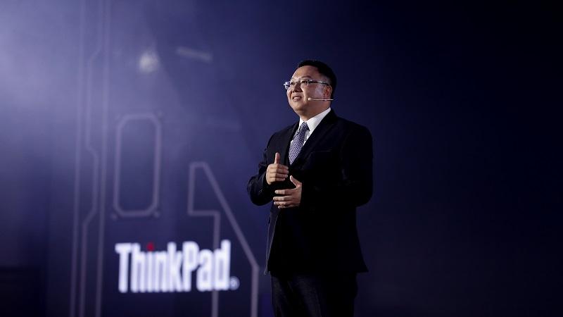 致敬时代先锋,ThinkPad 家族系列新品正式发布,引领商务笔电新方向
