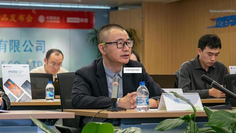 联想x中国移动强强合作,推进5G终端全民化新引擎